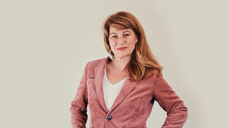 Carolyn Baechler-Schenk